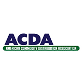 ACDA American Commodity Distribution Association