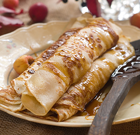 Crepe Apple 3oz