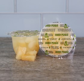 Pear Fruit Cup, 4.5 oz
