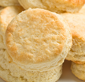 Biscuit, Buttermilk, Unsliced, 2oz, AA image