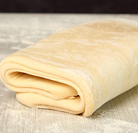 "Pastry Sheet, Gluten/Corn/Soy Free, Non-GMO, 9""x13"", Bake/Fry/Boil, All Natural"