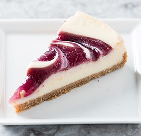 Cheesecake, Blueberry, All Natural, 30 oz, 7""