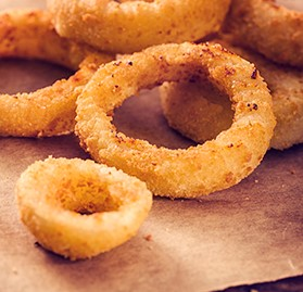 Onion Rings, 3lb bag