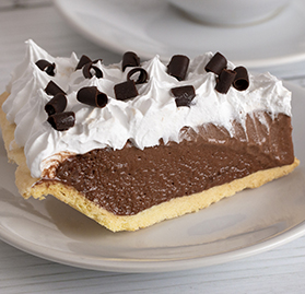 "Pie, French Silk, 10"" image thumbnail"