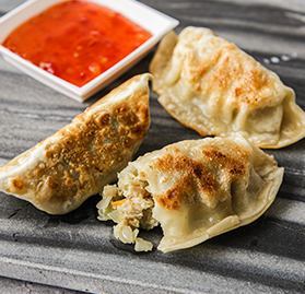 Potsticker, Pork, 1 oz.