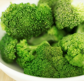 Vegetable, Broccoli Cuts, IQF