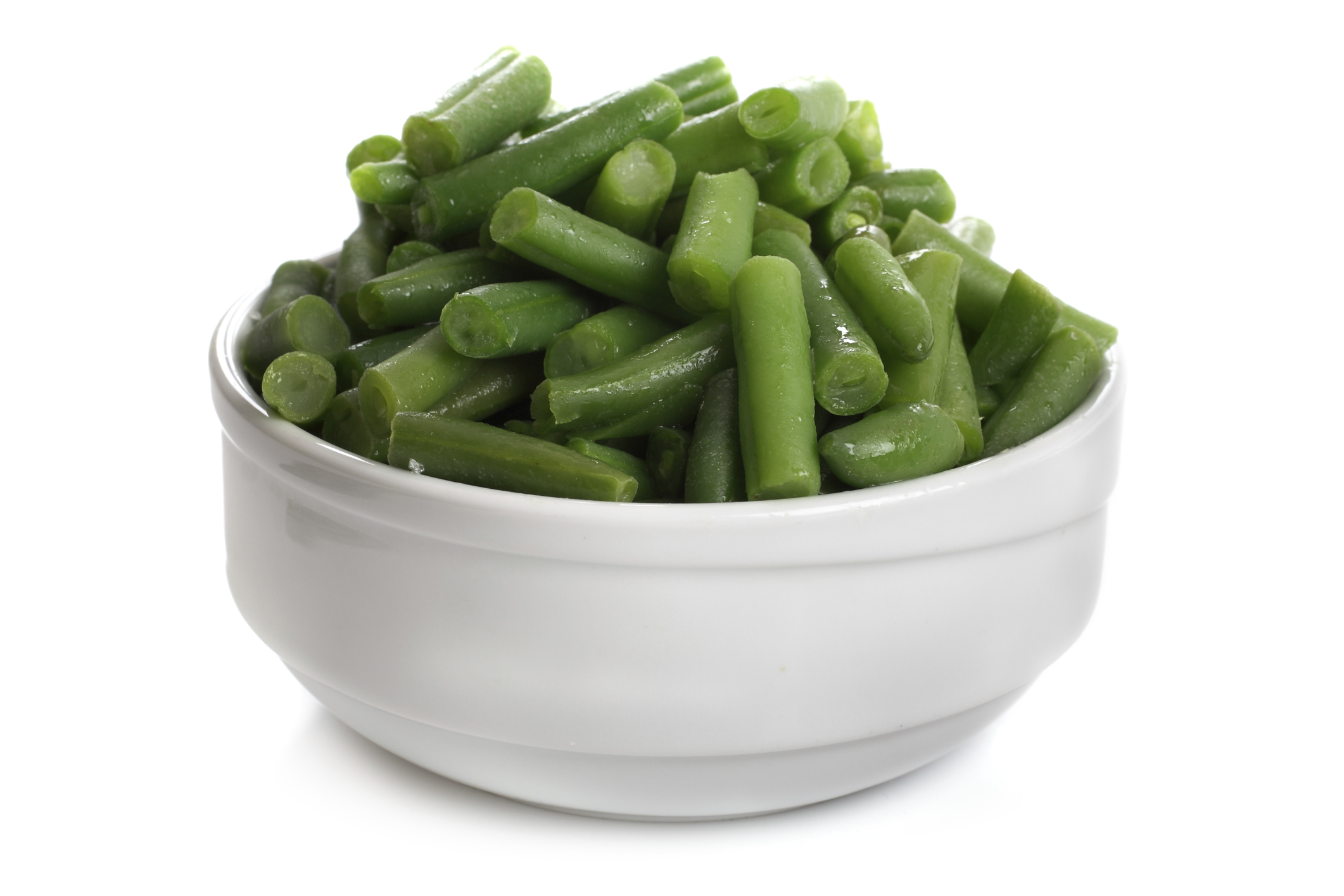 Green Bean Cuts Canned