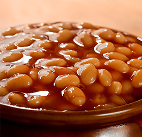 Beans, Baked Bacon & Brown Sugar Can #10