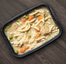 Chicken & Noodles, 12  Pack