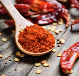 Chili Powder, 10/5#