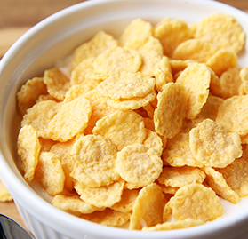 Cereal, Corn Flakes, 40lb