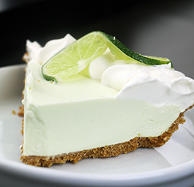 Pie, Key Lime, 9""