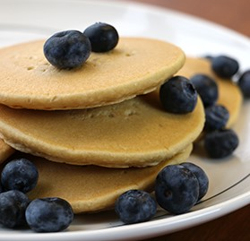 "Pancake, Mini Pancakes, Whole Grain, 672/.25oz, 2.25"" *K, SALE"
