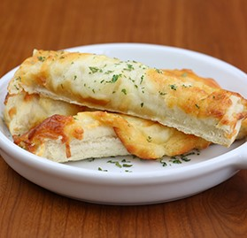 4oz. Tear Apart Cheesy Breadsticks