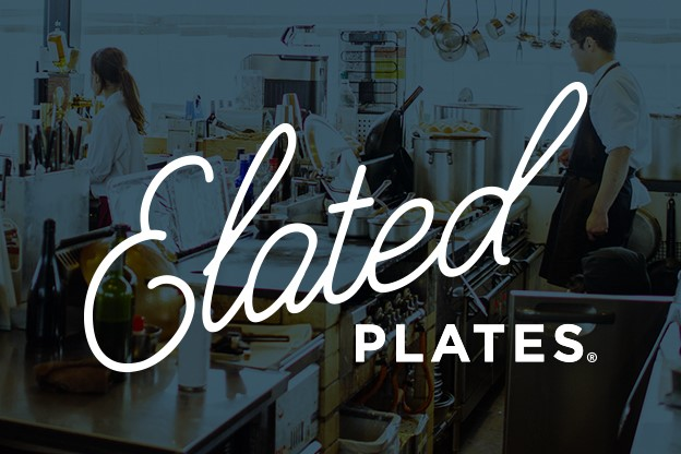 Elated Plates Brand