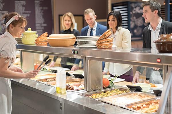 Image for the Food Service Operations Sales Team