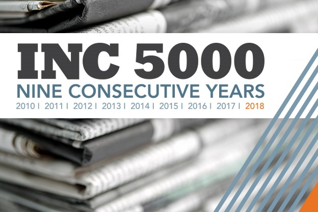 National Food Group Named To Inc 5000 List Nine Years Consecutively