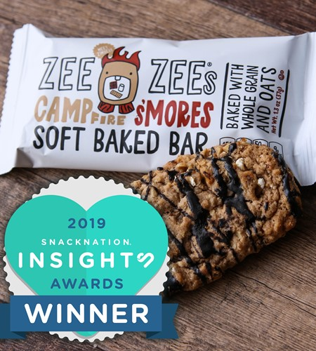 Zee Zees Makes Healthy Food Fun