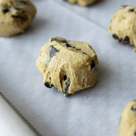 Cookies - Dough