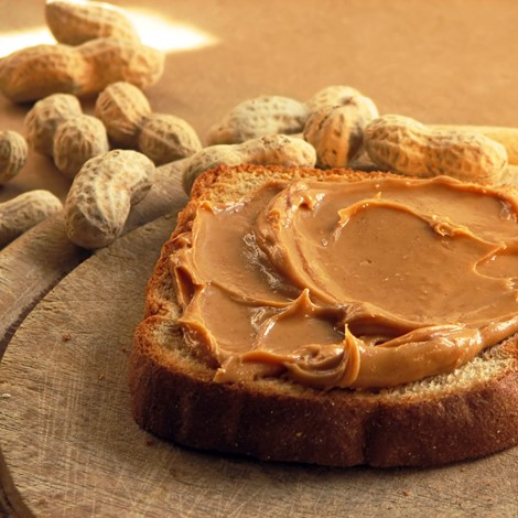 Peanut Butter (Pantry)