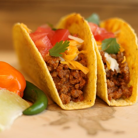 Crumble/Taco Meat